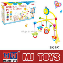 ebay best selling baby bed hanging toy