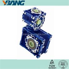 NMRV series Worm Gear Motor Speed Variator