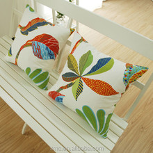 Reliable Quality Outdoor Arm-chair Import Fabric Decorative Seat Cushion
