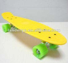 Plastic Skateboard(CE TEST REPORT)