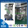 vinyl film manufacturing process film plastic blown extrusion machine line