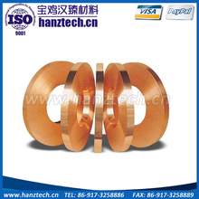 China supplier copper and nickle foil with best price