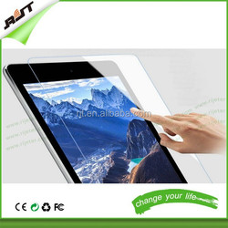 Premium Real Tempered Glass Screen Protector for iPad air iPad mini Screen Protector