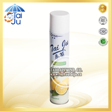 Aroma Air Freshener Spray