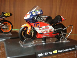 Gold Supplier China OEM 1:12 new model two wheel motorcycle for sale