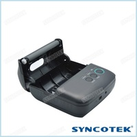 80mm Wireless Mini Printer Bluetooth thermal Printer Portable Ticket Printer for outdoor use