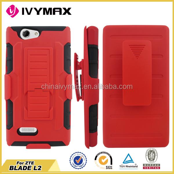 Zte blade l2 phone case