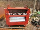 radiador da máquina de separação