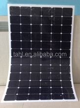 A grade high effciency solar panel 80W for home system