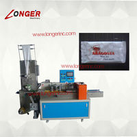 Automatic Monolithic Wet Towel Packing Machine|hot-selling wet towel packig machine|new type wet towel packing machine