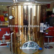 restaurant bar cafe pub brew equipment 5bbl mini beer factory