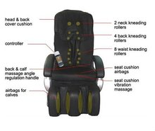 massage chair,home and office massage chair