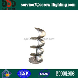 Continuous Cold Rolled Screw Flight