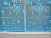 Оконные и дверные противомоскитные сетки Mosquito drive star