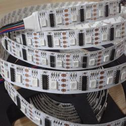 waterproof flexible magic digital dream color rgb led strip lpd8806 ws2812b 2811 1903 1003 6803 rgb led strip digital