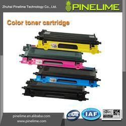 For all major brands color toner cartridge kit tk590/tk594 factory