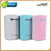 2014 best quality water-proof high-capacity power bank 7800mAh