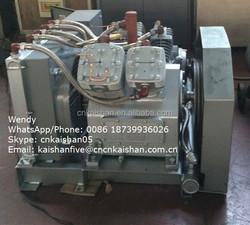 580PSI High Pressure Air Compressor / Industrial Air Compressor Made In China