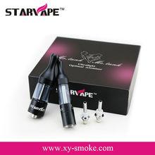 2014 starvape SV1 new coming rebuildable atomizer custom vaporizer pen