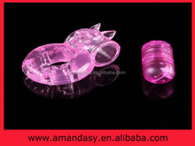 AMD005 Silicone cock ring penis ring penis enhancer for men sex products
