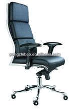leathre computer chairs best leather and metal office furniture