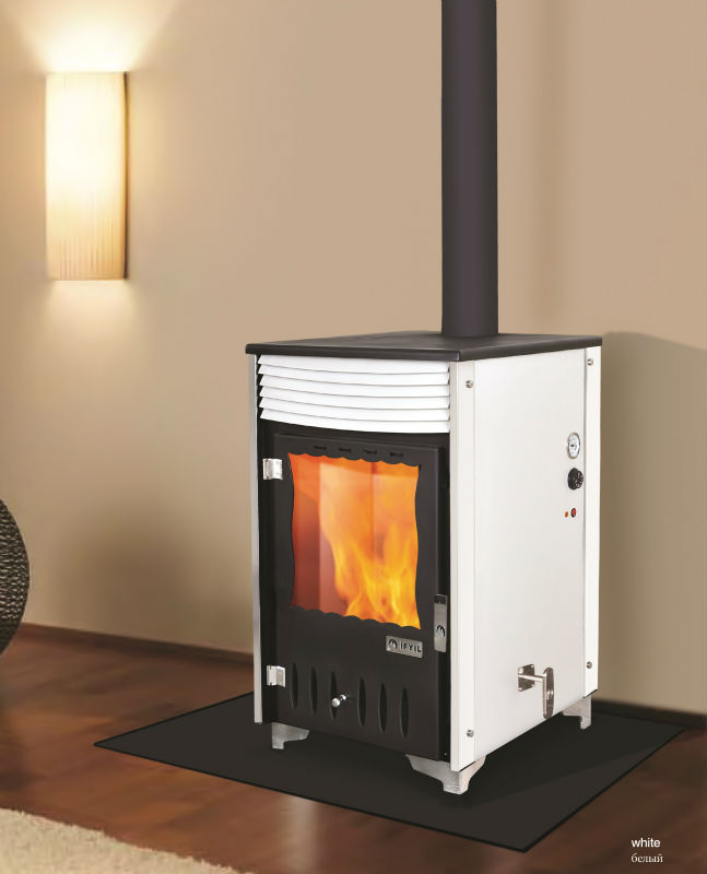 Wood Stove Ifyil With Central Heating Systems Buy Wood