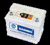 Auto parts, Lead- acid 12V car battery, Capacity from 36 to 200ah 00441