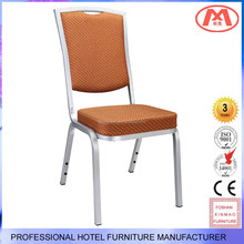 XM-A041 Hot sale banquet wedding iron chair and restaurant chair