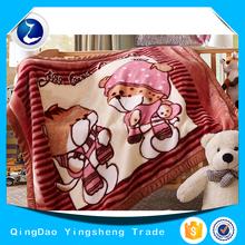 Keeping Warm Blanket Handmade Cushion Cover