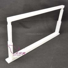 Plástico colmena marco montado marco colmena FR-3