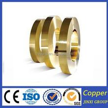 se liga liga ou não material de bronze de alta qualidade de bronze tira na bobina