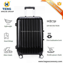 Popular Car Roof Luggage Box with Spinner Wheels