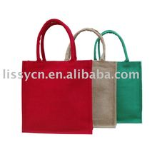 2012 Environmental Jute Shopping bag (201300311)