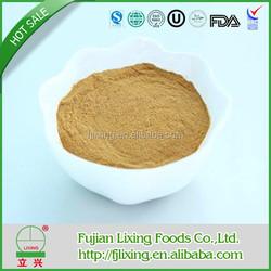 Popular useful raw material green tea powder extract