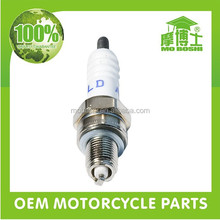 150cc motorcycle spark plug replacement fits for Honda,Lifan,zongshen,Loncin,Titan CG150