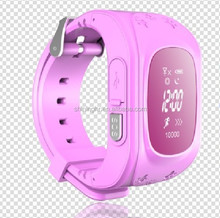 2015 kids gps watch for Christmas' gift, unique plastic christmas gifts watch for kids