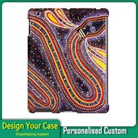 Wholesale Custom cheap hard plastic case for tablet,case for iPad 2/3/4