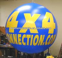 10 Feets PVC Inflatable Giant Balloon Ball