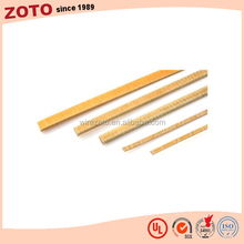 UL Approved Manufacturer Supply Popular Electric DP double fiberglass wrapped Wire for oil transformer