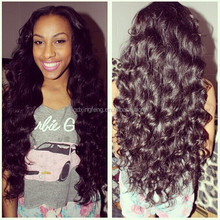 Wholesale cheap full hand made unprocessed raw human hair thin skin perimeter full lace wigs for black women