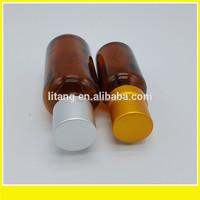 e cigarette liquid flavors glass bottle for smoke oil with screw cap glass wine bottle