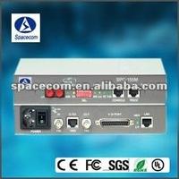 Multi-Service G.703 E1 Fiber Optical Modem