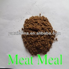 Meat Meal With 60% Protein ( pure mutton)