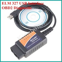 Hot Selling USB ELM327 Tool Factory Product with Factory Price
