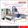 ELE1325 atc cnc wood router machines/atc wood cnc router machinery with atc with CE, CIQ, FDA certification