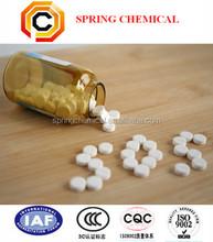 Brand SPRING Acetyl Salicylic Acid crystal powder
