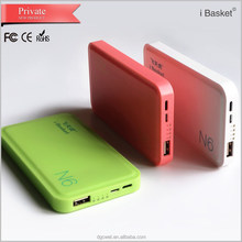 2015 cheap mobile power bank 50000mah with cheap price