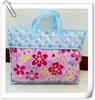 Custom Waterproof pvc blanket zipper bag pillow carry bag wholesale