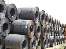 C35 mechanical structure use hot rolled steel coil