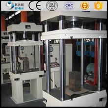 High quality 40 ton hydraulic press machine, 40ton 4 column hydraulic press manufacturers for sale